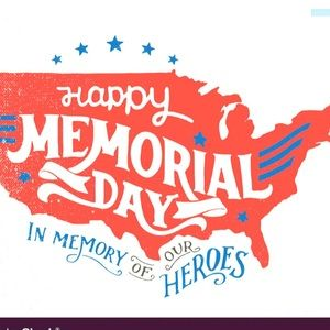 Other - Remembering those in the past present & future🇺🇸